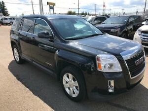 2012 GMC Terrain SLE-1 | All-Wheel Drive | Bluetooth | Efficient