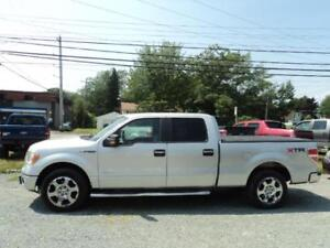 "XTR! 20"" RIMS! 2011 Ford F-150 XTR PACKAGE 3.5 ECO -185$ BI WEEK"