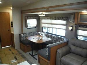 2016 Puma 259RBSS 5th Wheel Trailer with Double sized Bunkbeds Stratford Kitchener Area image 5