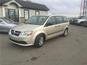 2013 Dodge Grand Caravan SE LOW KM VERY CLEAN IN AND OUT