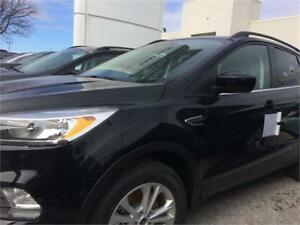 2018 Ford Escape SE, 4WD $87/Wk, Back Up Camera, Roof