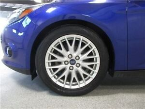 2013 Ford Focus Titanium Moose Jaw Regina Area image 10