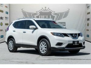 2015 Nissan Rogue S BACK-UP CAMERA BLUETOOTH SATELLITE RADIO AWD