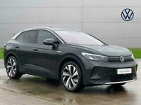 2021 Volkswagen ID.4 150Kw 1St Edition Pro Performance 77Kwh 5Dr Auto Estate Ele