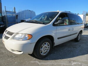 2007 Dodge Grand Caravan , Mini Van. Low Kms
