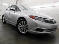 2012 Honda Civic EX TOIT OUVRANT AUTOMATIQUE A/C MAGS 37,000KM