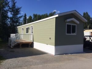 New,2017 Mobile Home For Sale in Golden BC