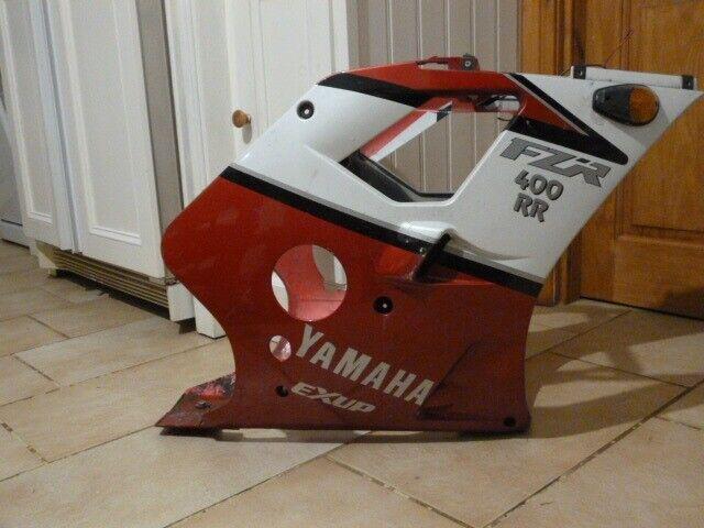 Yamaha FZR 400 RR Fairing for sale  Newtownards, Northern Ireland