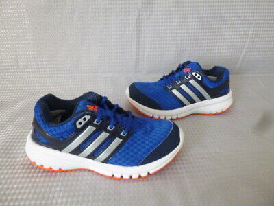 * ADIDAS FORTARUN  TRAINERS  * SIZE 10 INFANT  BOYS *