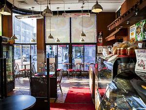 Restaurant Rotisserie Portugaise Poulet Grillé Charbon de Bois
