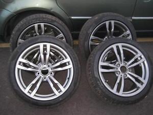 WINTER TIRES PKG. / BMW 2 SERIES M-SPORT OEM / BRAND NEW / 225.45.18