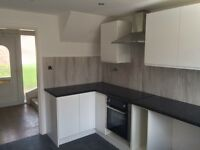 3 bedroom newly refurbished house for rent/ let in Glenrothes