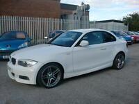 2013 (63) BMW 118 2.0TD d Sport Plus Edition