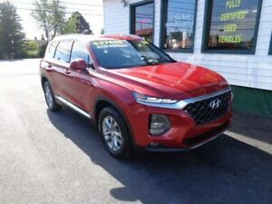 2019 Hyundai Santa Fe Essential AWD for only $229 bi-weekly!