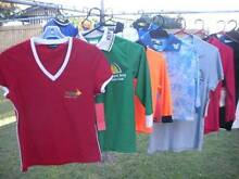 Women's & Kids Sun-Protection Shirts & Shorts $5 - $9 each Albion Brisbane North East Preview