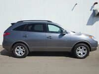 2012 Hyundai Veracruz GL $120 Bi-Weekly! BLOWOUT PRICING!
