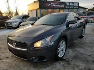2011 Nissan Maxima 3.5 SV WOW ONLY $12500