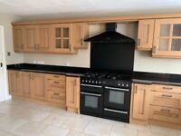 Full Kitchen with appliances for sale
