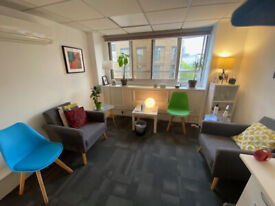 Counselling Room available EC2 - Shoredtich/City