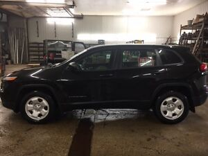 2015 Jeep Cherokee Sport SUV, Crossover *Reduced*