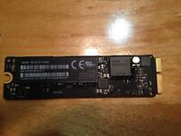 Apple SSD Samsung 512GB for Macbook -MacBook Pro -Air- Mini