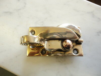 Vintage Quality 2 Piece Window Catches
