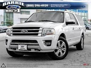2017 FORD TRUCK EXPEDITION EL