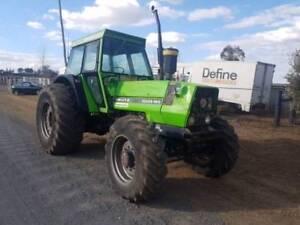 Deutz tractor farming vehicles gumtree australia free local deutz tractor farming vehicles gumtree australia free local classifieds fandeluxe Image collections