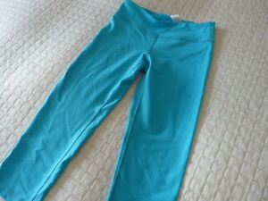 Youth Girls Size 10 Ivivva Lululemon Crops