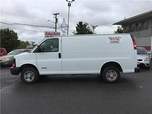 2006 Chevrolet Express LS