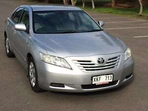 2006 Toyota Camry ACV40R Altise 5 Speed Automatic Sedan Clarence Gardens Mitcham Area Preview