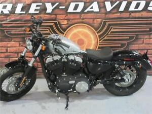 2011 XL 1200X Sportster Forty-Eight usagé Harley Davidson