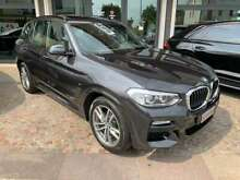 Bmw x3 xdrive20d msport-top optional-nuovo modello!