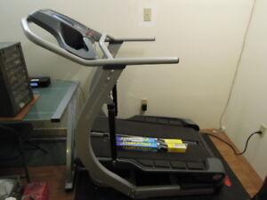 Bowflex TreadClimber TC5500 Treadmill