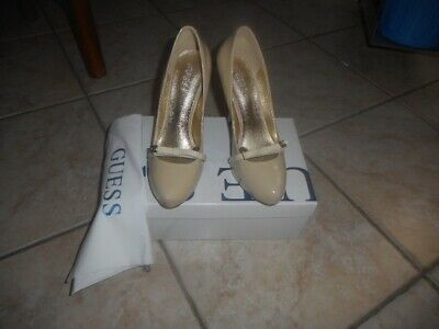 Usato, GUESS DECOLTE' DONNA N. 38