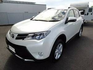 2014 Toyota RAV4 GXL ZSA42R Bligh Park Hawkesbury Area Preview