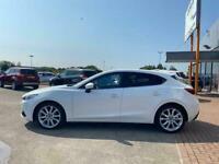 2015 Mazda 3 2.2D Sport Nav 5Dr Auto Hatchback Diesel Automatic