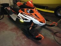 2008 Arctic Cat F1000 for sale