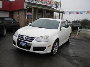 2007 Volkswagen Jetta Sedan 2.0T - AUTO Kitchener / Waterloo Kitchener Area image 4