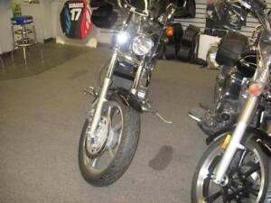 1994 HONDA SHADOW SPIRIT 1100
