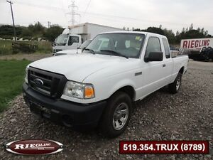 2008 Ford Ranger Ext