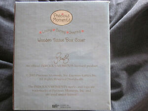 3 Collectible Precious Moments items NEW London Ontario image 6