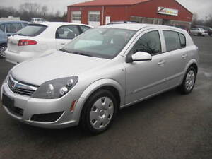 2008 Saturn Astra +2 YEAR WARRANTY+ CERTIFICATION+ EMISSIONS=WIN