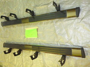Running boards - new & used F250.F350 and more