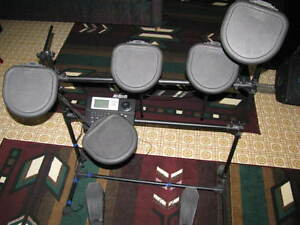 Ion Electronic Drum Kit model iED01c