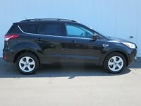 2013 Ford Escape SE $133 Bi-Weekly! TOWS 3500lbs!