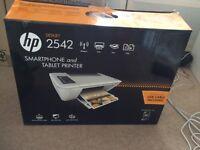 HP 2542 Printer
