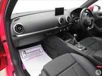 Audi A3 1.6 TDI 110 S Line 3dr Nav