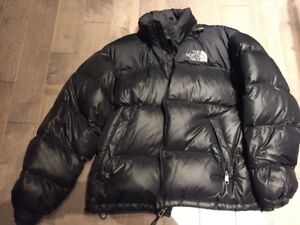 THE NORTH FACE NUPTSE 1996 MODEL