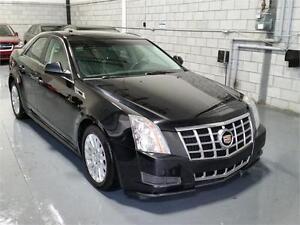2012 Cadillac Berline CTS AWD TOIT PANO***59,000KM***